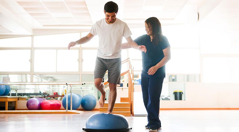 Is Rehabilitation Effective?